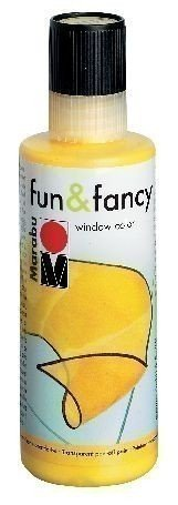Marabu Window Color fun&fancy, Dunkelbraun 045, 80 ml