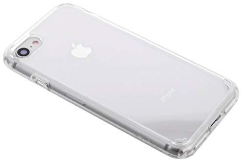 Spigen Cover iPhone 7, Cover iPhone 8, Ultra Hybrid 2 con Tecnologia Air Cushion e Protezione da Goccia Ibrida per Apple iPhone 7 / iPhone 8, Chiaro Cristallo