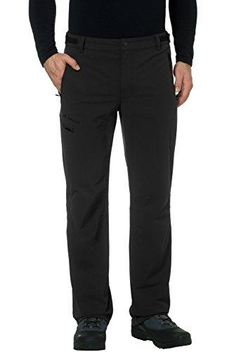 VAUDE Herren Trekkinghose Farley Stretch Pants II Schwarz_6500