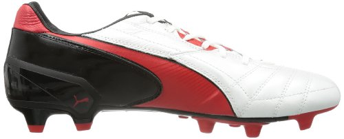Puma  Spirit FG, Chaussures de football homme white