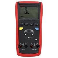 Gowe processo calibratore termocoppia J K T e r S