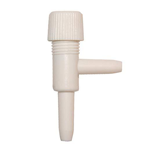 L 4mm débit réglable
