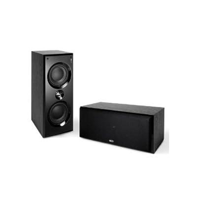 KEF C6LCR Frontale / centrale occasione su Polaris Audio Hi Fi