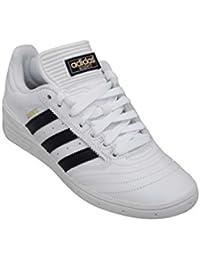 Adidas Busenitz, ftwr white/core black/gold metallic