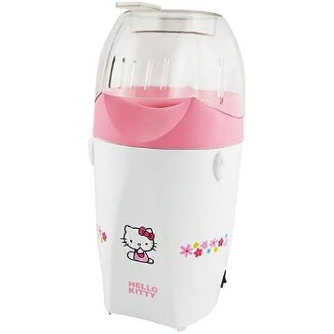 Hello Kitty HK-TS-933 - Máquina de hacer palomitas