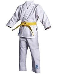 adidas Karate traje Junior (k200e) doble tamaño