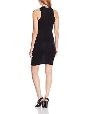New Look Women's Sports Rib Dress