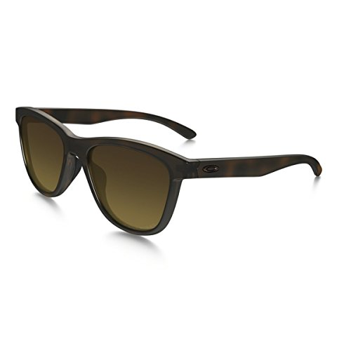 Oakley Damen Sonnenbrille Moonlighter, Braun (Havana marrón), 0