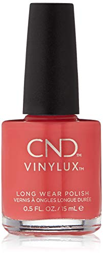 CND Vinylux Lobster Roll No. 122, 1er Pack (1 x 15 ml)