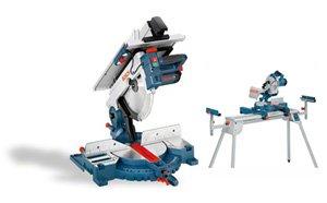 Bosch Profesional - Combinación de sierra GTM