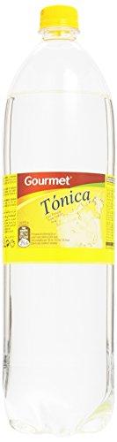 Gourmet Tónica - Paquete de 6 x 1500 ml - Total: 9000 ml