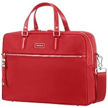 stili di moda stile distintivo più alla moda Amazon.it: borsa porta pc donna - Samsonite