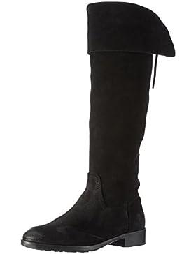 Marc O'Polo Damen Langschaft Stiefel