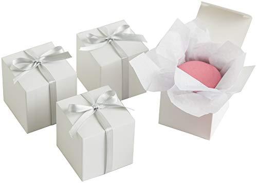ten-Zauberstab Simplicity Wedding Favor Box ()