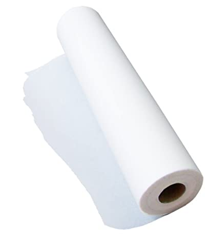 Sketching Paper Roll 24 g/m2 33 cm Wide 100 m Long