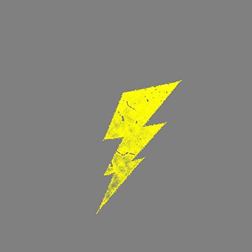 Vintage Flash - Stofftasche / Beutel Hellgrün
