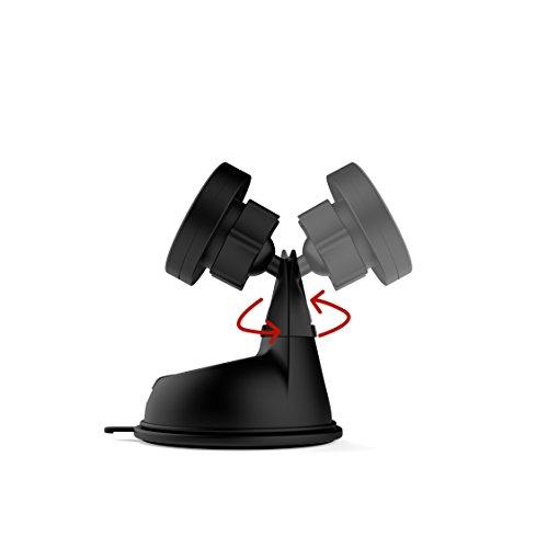 Power Theory Handyhalterung Kugelgelenk