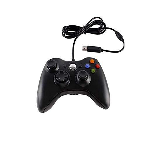 PengShi 2,4 G Wireless-Controller für Microsoft Xbox 360-Konsole Gamepad Joypad-Spiel Fernbedienung Joystick mit PC-Empfänger - Konsole-einheit 360 Xbox