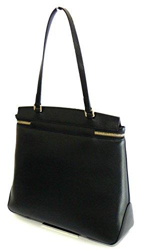 BORSA LA MARTINA LA PORTENA SHOPPING BAG 243 004 NERO