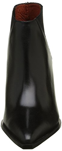 Elizabeth Stuart - Lima 115, Stivali Donna Nero (Nero (Noir/Noir))