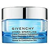 Givenchy Pflege Hydra Sparkling Moisturizing Cream Normal & Combination Skin 50 ml