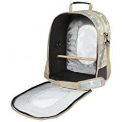 Bolsa de viaje (tamaño pequeño, 26,5 x 18 x 37 cm)