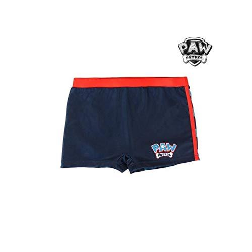 Paw patrol - costume boxer tg da 2 a 6 anni (3)