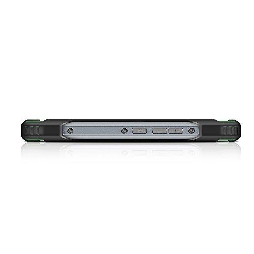 Blackview BV6000 Tri-prueba Smartphone IP68 Impermeable 4G LTE A Prueba de Choques a Prueba de Polvo  4 7  HD Pantalla 64Bit MT6755 Octa-core 2 0GHz 3