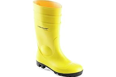 Dunlop Protective Footwear Protomastor