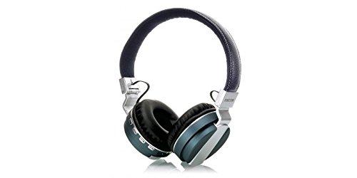 AURICULARES BLUETOOTH mSD/MP3/FM BLUEPHONES-61A