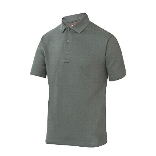 tru-spec 24–7, Polo da uomo Classic Green