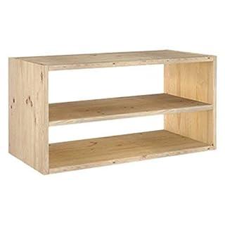 Astigarraga Bookcase Type Cube Series Dinamic-36.2, 70.8
