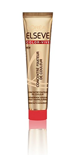 ELSEVE - Color Vive Concentré Fixateur de Couleur / 40 ml