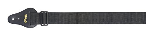 Stagg BJA009 Nylon Guitar Strap