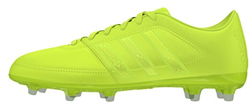 adidas Gloro 16.1 Fg, Chaussures de Foot Homme Jaune - Amarillo (Amasol / Amasol / Amasol)