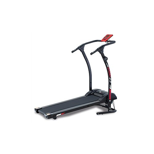 Movi Fitness–JK roulant Movi Fitness Sport 2.0Tapis magnétique course gym sport