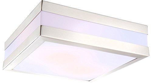 LED 6 Watt Außenleuchte Außenlampe IP44 Beleuchtung Lampe Leuchte