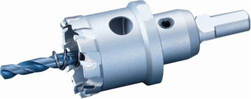 Annular Hole Cutter (Champion Hartmetallbestückte Lochschneider Dick Metall, CT7-1-7/8)