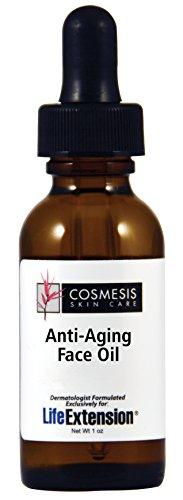 Anti-Aging Huile Visage 1 oz - Life Extension