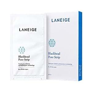 Laneige Blackhead Pore Strip 10EA