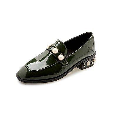 Scarpe Donna DONNA Sneakers Estate Autunno Scarpe Formali Comfort Bullock Scarpe ufficio & carriera Dress Casual US7.5 / EU38 / UK5.5 / CN38