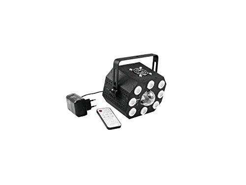 Eurolite LED FE-400 Hybrid Flowereffekt