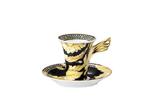 Rosenthal Versace Vanity (Vanity, Espr/Mokkatasse 2tlg)