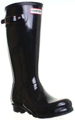 hunter-botas-de-goma-para-mujer-color-negro-talla-40-41