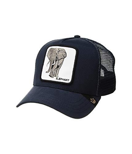 Goorin Bros. Elephant Trucker cap - Blue