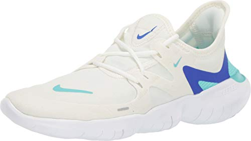 Nike Women's Free RN 5.0 Running Shoe (10.5