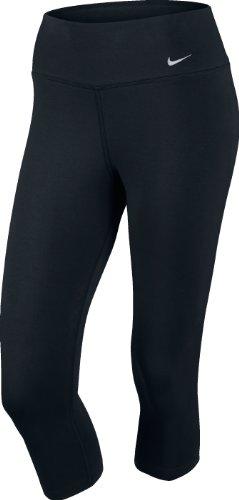 Nike Damen Leggings Legend 2.0, black/white, XS, 552141-010