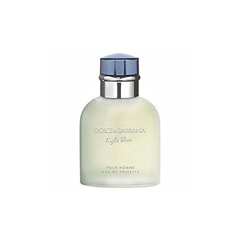 Dolce&Gabbana Light Blue Pour Homme Eau de Toilette for Men