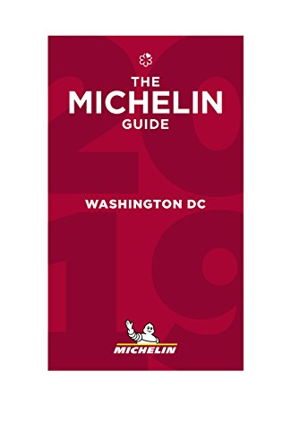 Washington - The MICHELIN Guide 2019 (Michelin Red Guide)