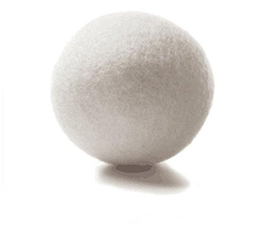 lnlyin lana palline per asciugatrice riutilizzabile naturale tessuto weichmacher sano biancheria vita